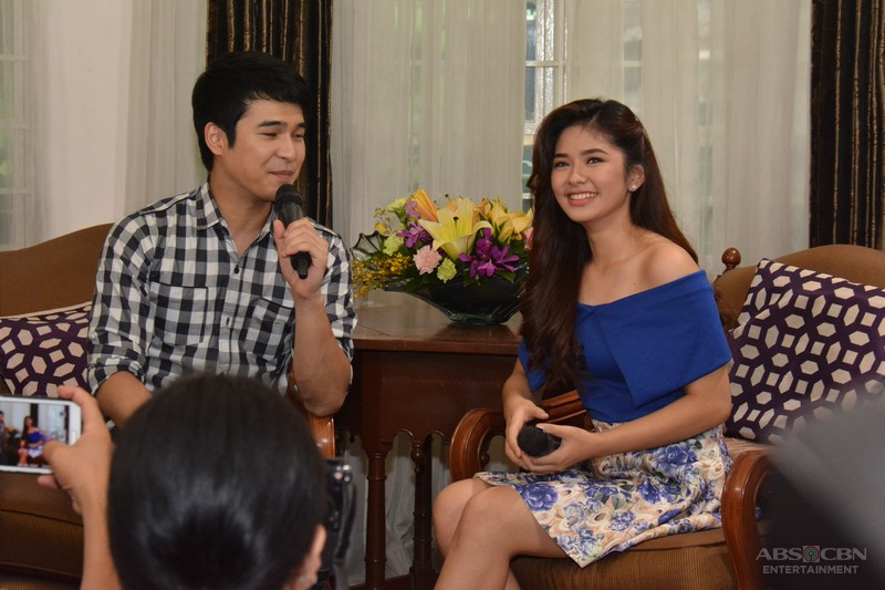 Image of Love Team Jerome and Loisa