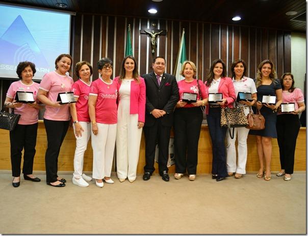 Solene em homenagem aos grupos de apoio às mulheres com  câncer_Aline Bezerra (3)