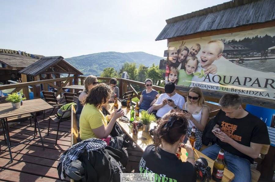 To też jest Śląskie - Góra Żar w Beskidach [fot. poszli-pojechali.pl]