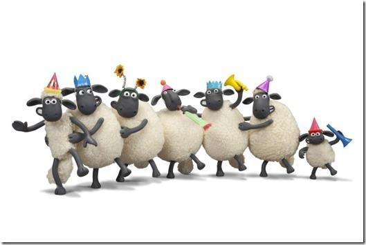 pedos de oveja