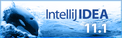 Обновление IntelliJ IDEA 11.1