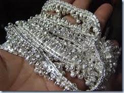 AVR Kumbakonam Silver Jewels
