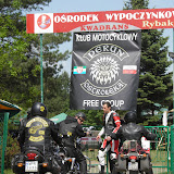 Ostroleka-Rybaki, Zlot u Perunow 21-23.05.2010