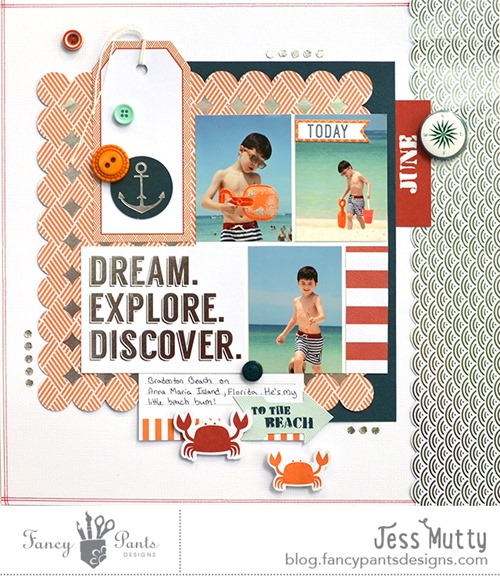 Dream Explore_Jess Mutty_Fancy Pants Designs