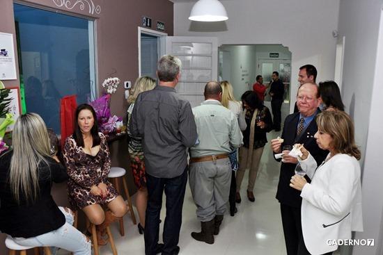 inauguração santé centro especializado são gabriel 01-11-2015 011
