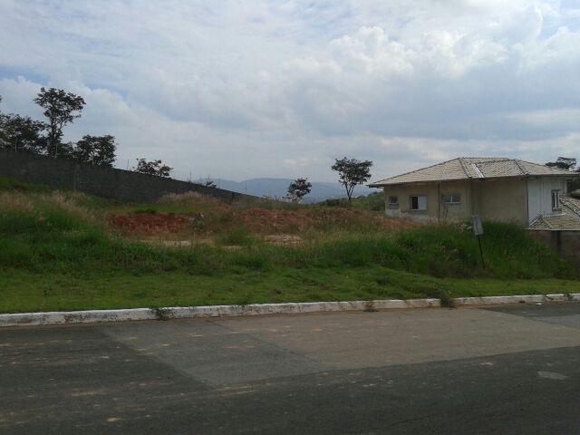 Terreno residencial à venda, Jundiaí Mirim, Jundiaí - TE0092.