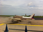 N2893Z at New Orleans Lakefront Airport
