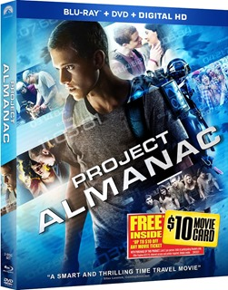 project-almanac