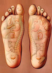 Cover of Linda Martz's Book How To Give A Foot Massage