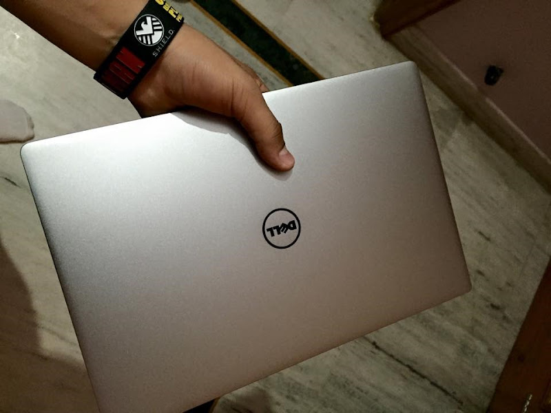 dell xps 13 2015 version