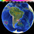 URGENTE: Satélite da NASA estima maior chuva do mundo nas últimas 24 horas sobre o Rio Grande do Sul