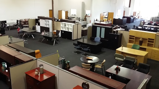 Used Office Furniture Store «National Office Liquidators, LLC ...