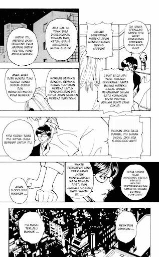 Hunter_x_Hunter 234 manga online page 11