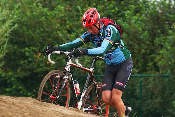 mountainbiken Roeselare Fietst