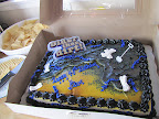 "Steve's ""old man"" cake 7/24"