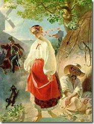 250px-Shevchenko_Kateryna_Olia_1842