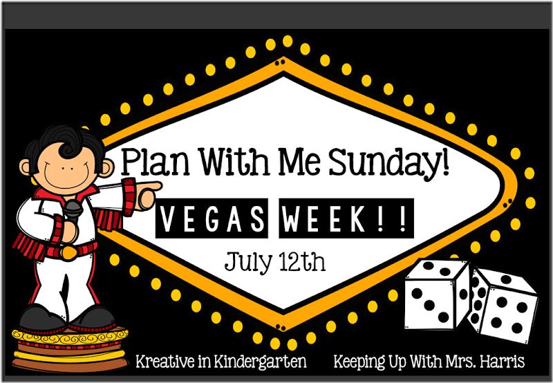 Vegas Week PWMS