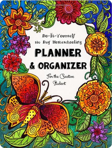 Girls Planbook