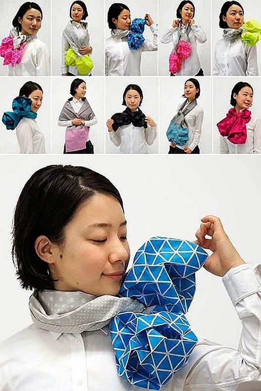 origami-scarf