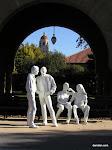 Stanford University, California  [2003]