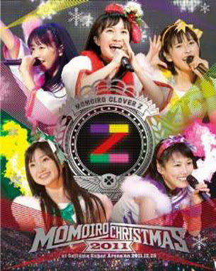 [TV-SHOW] ももいろクローバーZ – ももいろクリスマス2011 さいたまスーパーアリーナ大会 LIVE (2012/04/11)