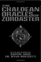 Cover of Zoroaster's Book The Chaldean Oracles