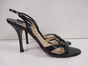 Jimmy Choo Sandal Heels