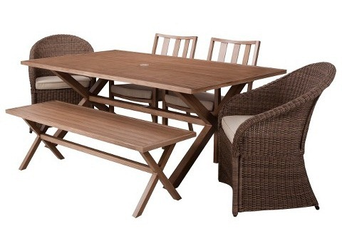 Threshold™-Holden-6-Piece-Metal.Wicker-Rectangular-Patio-Dining-Furniture-Set