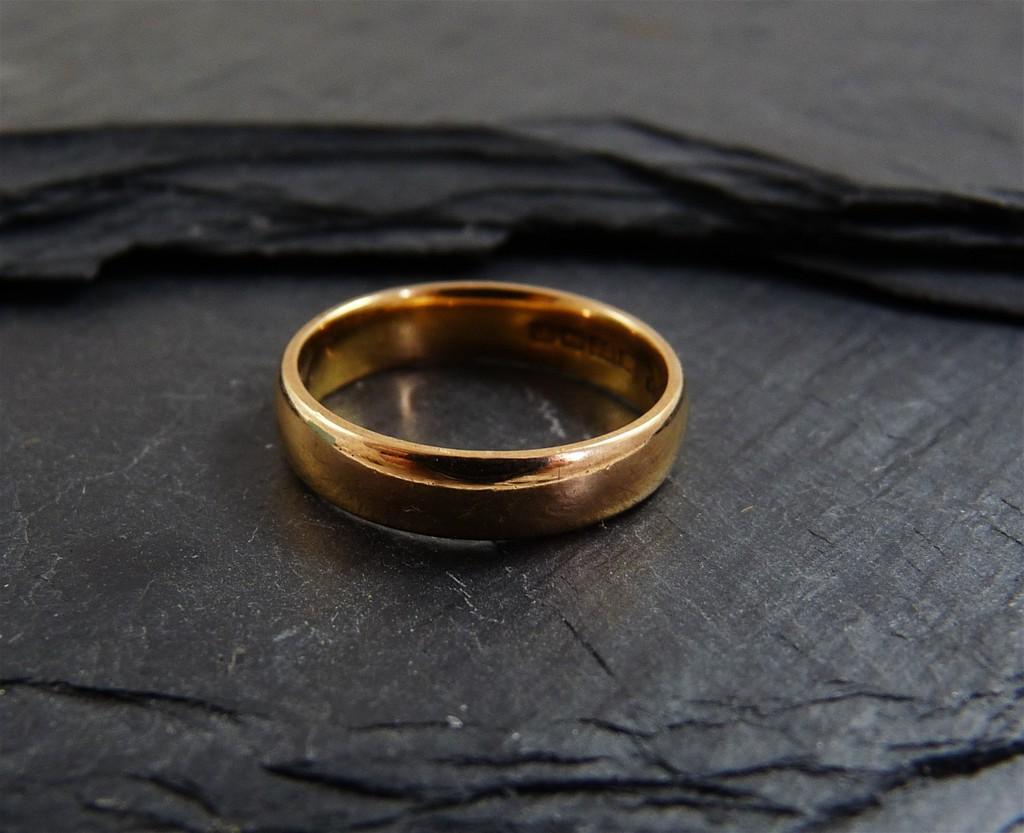 1930 wedding ring