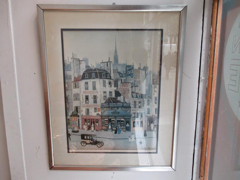 Michel Delacroix Poster