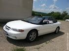 продам авто Chrysler Stratus Stratus Cabrio (JX)