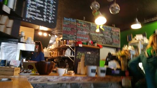 Zephyr Cafe, 38084 Cleveland Ave, Squamish, BC V8B 0J2, Canada, Cafe, state British Columbia