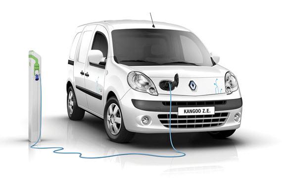 Hasta 6.000 euros de subvención para nuevas furgonetas de reparto