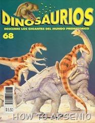 P00068 - Dinosaurios #68