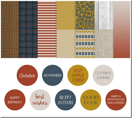 autunno - scrap - carte etichette stampabili gratis - carte per lavoretti (2)