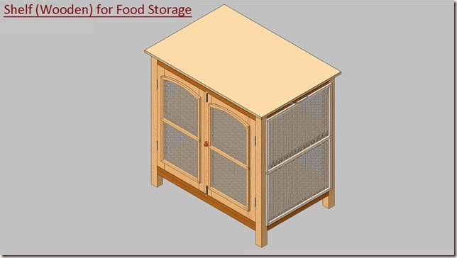 Shelf-Wooden for Food Storage_1