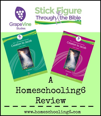 GrapeVine Review by Homeschooling6