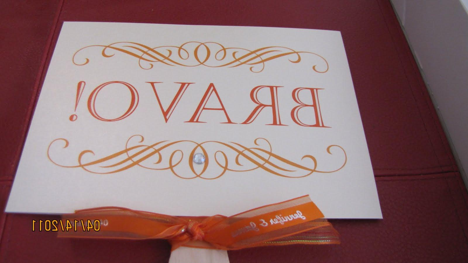 Wedding Monograms, Business