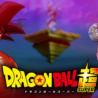 Conoce a los nuevos Personajes de Dragon Ball Super!!!