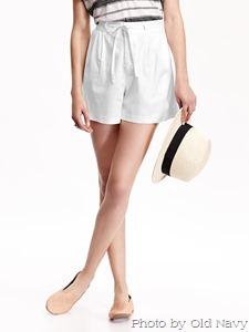 Summer Shorts for Women 50  via homework - carolynshomework (1)