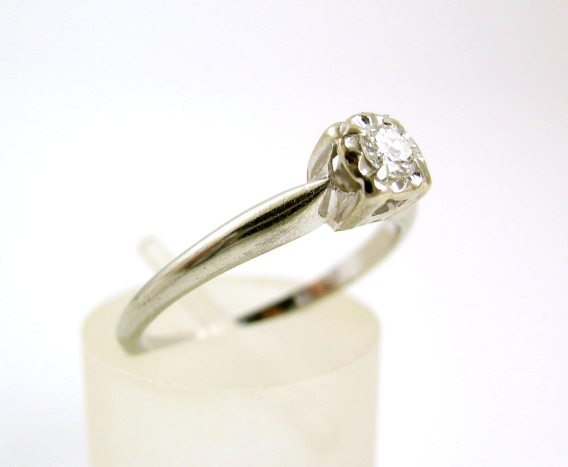 mens irish wedding ring
