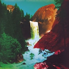 My Morning Jacket - The Waterfall review