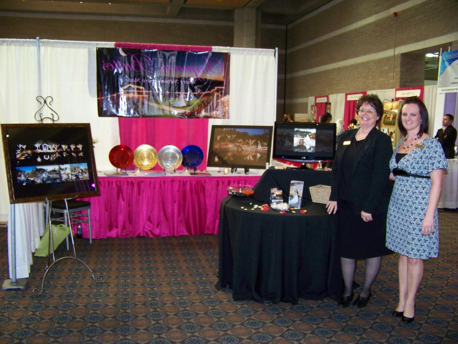 Tucson Bridal Expo held at