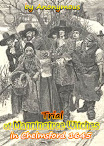 Trial of Manningtree Witches in Chelmsford 1645