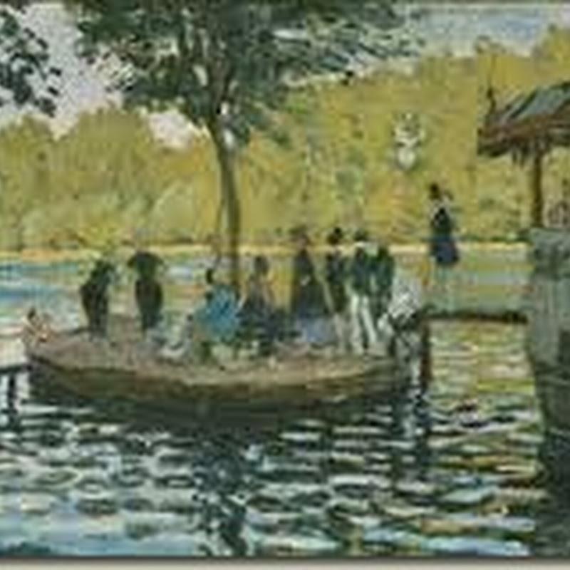 Citações de Monet