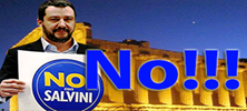 No Noi con Salvini