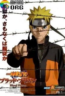 Naruto Shippuuden Movie 5: The Blood Priso