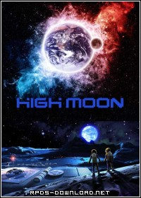 High Moon Online Dublado