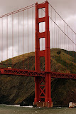 The Golden Gate Bridge - San Francisco, CA