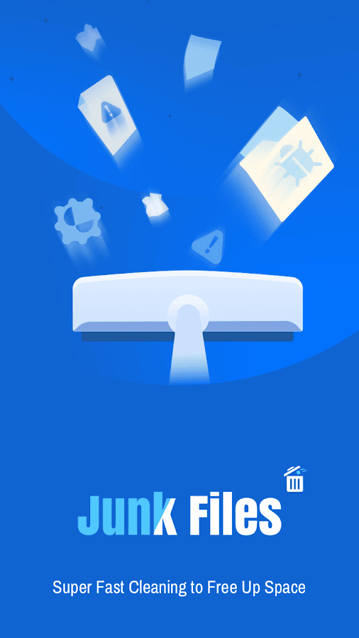 Clean Master-Free Ram, Space Cleaner & Antivirus Screenshot 1